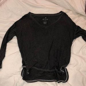 Super comfy long sleeve from American eagle